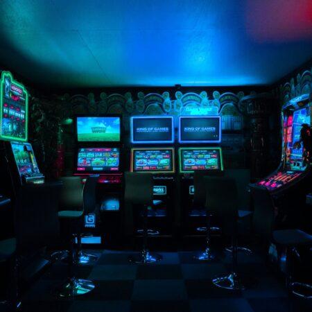De bästa spelautomaterna från NetEnt