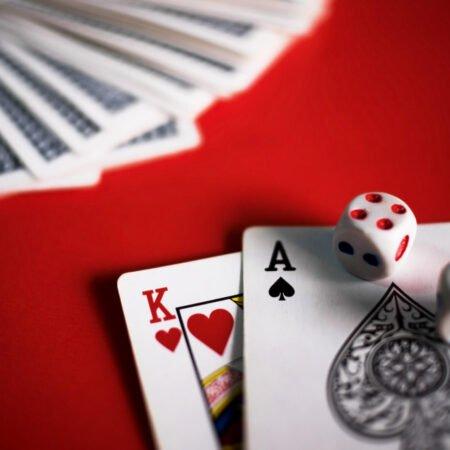 Så spelar du blackjack
