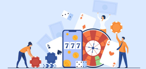 NetEnt Jackpot Casino Spel